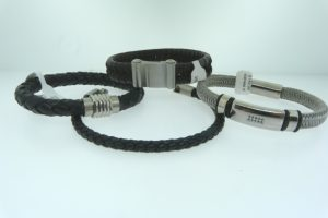 Mens Leather and other Bracelets 300x200 Fathers Day 2017