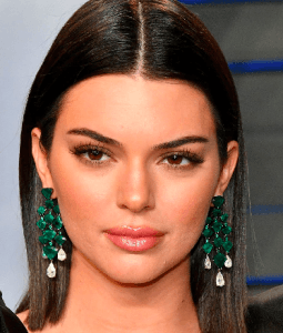 Kendall Jenner 255x300 Whats Trending In Jewellery?